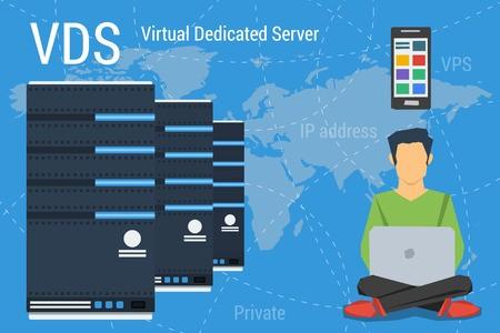 хостинг сайтов сервер